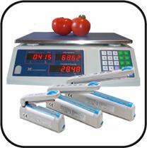Весовое и упаковочное оборудование