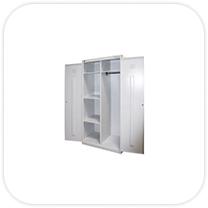 Металлические шкафы универсальные